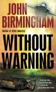 50 Page Fridays: John Birmingham