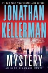 New suspense from Jonathan Kellerman