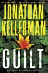 The first two chapters of GUILT by Jonathan Kellerman!