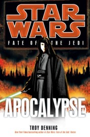 "Interview with Troy Denning, Author, ""Fate of the Jedi: Apocalypse"""