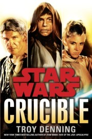 Suvudu May the 4th Exclusive Excerpt of STAR WARS: CRUCIBLE