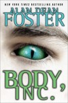 50 Page Fridays: Alan Dean Foster