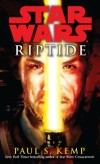 STAR WARS: RIPTIDE — Chat with author Paul S. Kemp