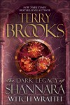 50 Page Fridays: Terry Brooks