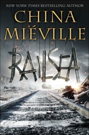 50 Page Fridays: China Mieville