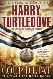 50 Page Fridays: Harry Turtledove
