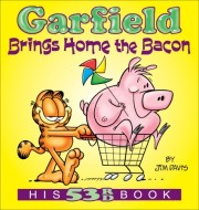 Garfield goes digital