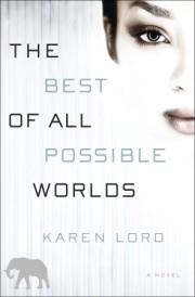 50 Page Fridays: Karen Lord