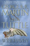 50 Page Fridays: George R. R. Martin and Lisa Tuttle