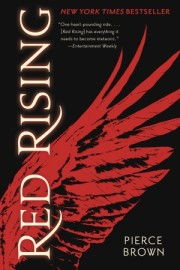 SDCC 2014 Video: Pierce Brown on Red Rising and the Coolest Thing He Saw at Comic Con