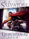 50 Page Fridays: R.A. Salvatore