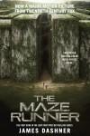 SDCC 2014 Video: James Dashner Discusses The Maze Runner Movie