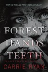 Forest of Hands and Teeth cover