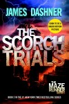 Scorch Trials cover