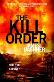 Want to Know When the World Will End? Apocalypse Ow, by James Dashner