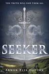 Advance Exclusive Excerpt: Seeker by Arwen Elys Dayton