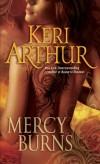 Del Rey Spectra 50 Page Fridays – Keri Arthur