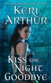 50 Page Fridays: Keri Arthur