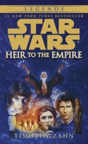 STAR WARS: HEIR TO THE EMPIRE 20th Anniversary edition