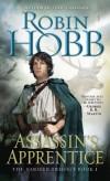 50 Page Fridays: Robin Hobb