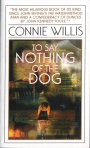 50 Page Fridays: Connie Willis
