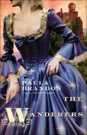 50 Page Fridays: Paula Brandon