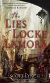 "My New Favorite Thing Ever: A Spoiler-Free Review of ""The Lies of Locke Lamora"""