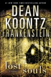Watch the trailer for Dean Koontz's new book