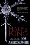 SDCC 2014 Video: Joe Abercrombie on 'Surviving Comic-con' and Half a King