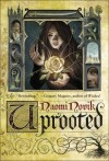 #1 LibraryReads Pick for May: UPROOTED By Naomi Novik