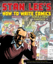 Giveaway! Win a Stan Lee-Signed Poster of How to Write Comics Plus the Book