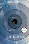 Win 1 of 50 Copies of David Mitchell's The Bone Clocks
