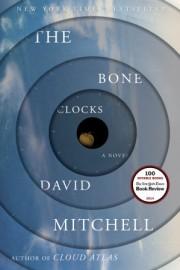 Win 1 of 50 Copies of David Mitchell's The Bone Clocks