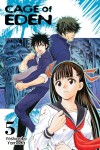 The Latest in Manga New Releases: April 2012