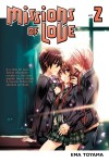 "Month of Manga Love: ""Missions of Love"" vol. 2 Review"