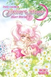 Magical Girls in a Magical Spoof: Sailor Moon Short Stories vol 1 Review