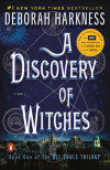A DISCOVERY OF WITCHES Optioned For TV Series