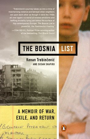 The Bosnia List