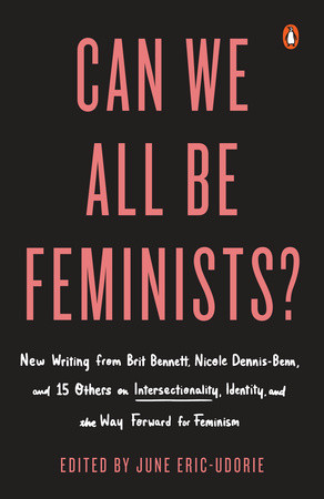 Can We All Be Feminists?
