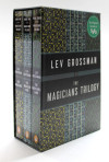 SyFy Picks Up Series Based on Lev Grossman's 'The Magicians'