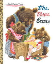 The Three Bears Cover