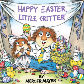 Happy Easter, Little Critter (Little Critter) Cover