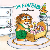 The New Baby (Little Critter) Cover