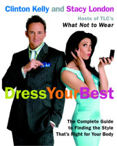 Dress Your Best Cover