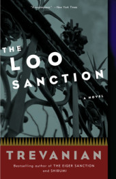 The Loo Sanction Cover