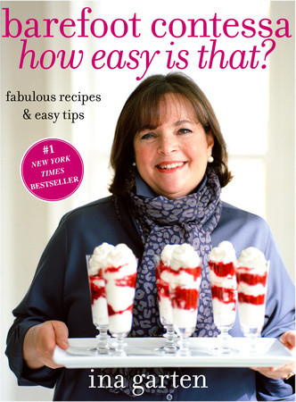 Recipes:  From the queen of cooking #InaGarten