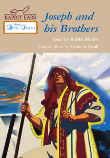 Joseph and His Brothers Cover