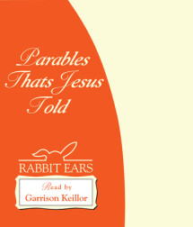 Parables That Jesus Told Cover