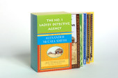 The No. 1 Ladies' Detective Agency 5-Book Boxed Set Cover