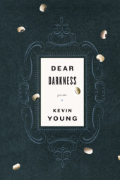 Dear Darkness Cover